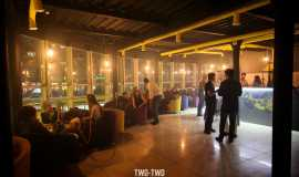 TWO-TWO hookah-lounge