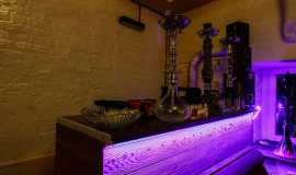 Crazy Shisha Lounge Bar