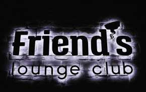 Friend's lounge club