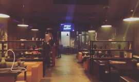 Good.Zone Cafe & Bar