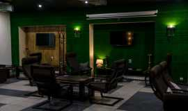GazZon lounge bar