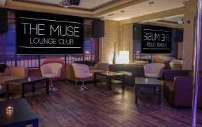 The Muse Lounge Club