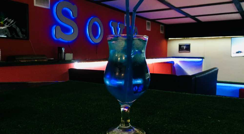 S O V A (Chillout & Hookah bar)