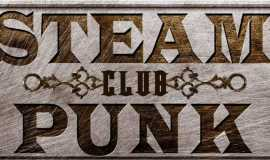 Steam Punk Club