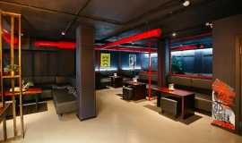 Underground Lounge Club