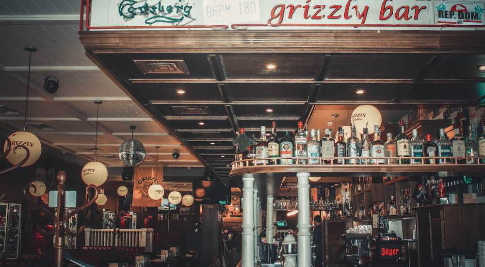 Grizzly Bar