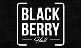 BLACKBERRY HALL